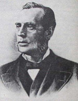 William Austin Hamilton Loveland