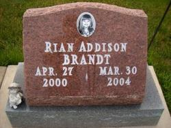 Rian Addison Brandt