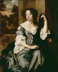 Louise De Kéroualle