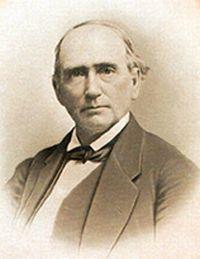 Benjamin Davis Wilson