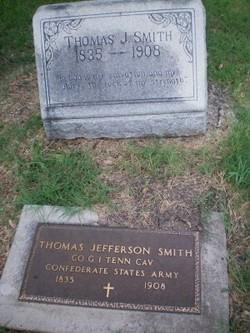 Pvt Thomas J. Smith