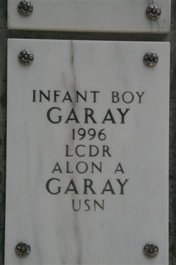 Infant Boy Garay
