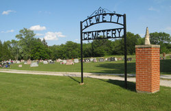 Jewett Cemetery