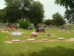 Waller Cemetery