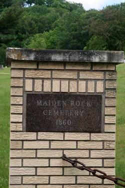 Maiden Rock Cemetery