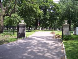 East Cleveland Township Cemetery