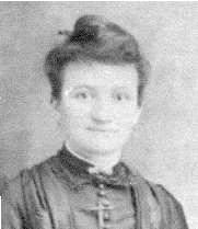 "Mary Ann ""Molly"" <I>Stein</I> Clemmons"