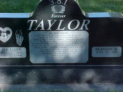 Jill Ellen <I>Price</I> Taylor