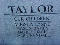 James Kendrick Taylor