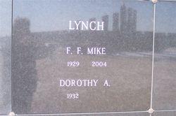 F. F. Mike Lynch