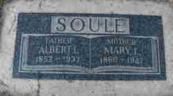 Albert L Soule