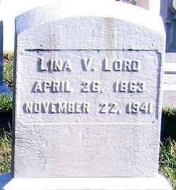 Lina V. Lord
