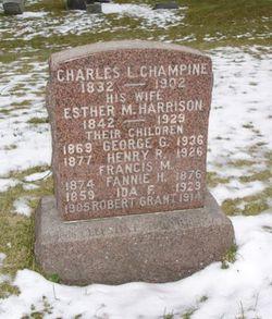 Charles L. Champine