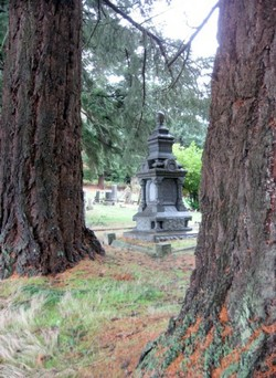 Bellfountain Cemetery
