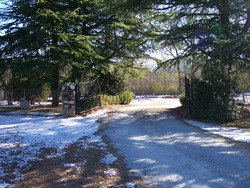 Molena Cemetery