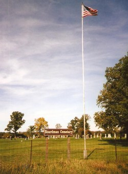 Boardman Cemetery
