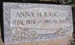 Anna Hachalanti Kangas