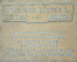 Lester Leo Roloff (1914-1982) - Find A Grave Memorial
