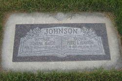 Rowena <I>Hatch</I> Johnson