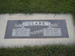 William Julius Clark