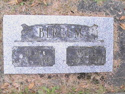 Olaf Bergum