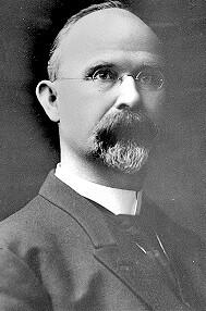 James Theodore Ronald