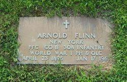 Arnold Flinn