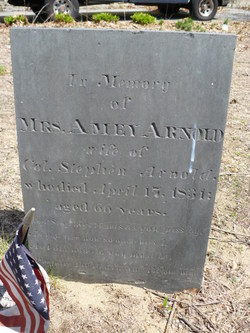 Amey Arnold