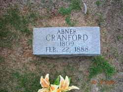 Abner Cranford