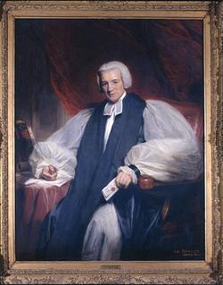 Archbishop William Howley