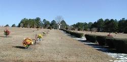 Tallapoosa County Memorial Gardens