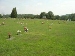 Greenfield Memorial Cemetery