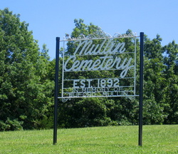 Mullin Cemetery