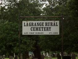 LaGrange Rural Cemetery