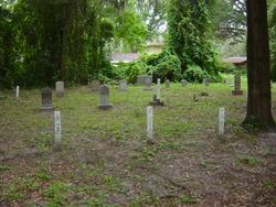 Daniel Souter Cemetery