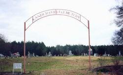 Landersville  Cemetery
