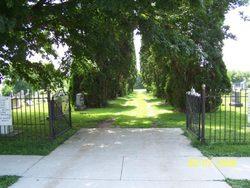 Frankville Cemetery