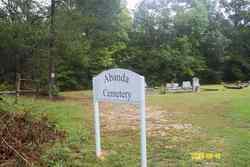 Abanda Cemetery