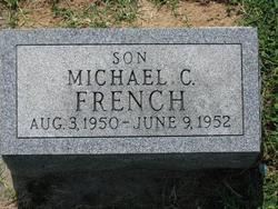 Michael C. French