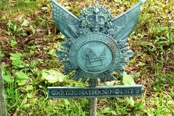 Capt Jonathan Holmes
