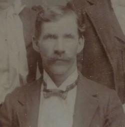 "Pvt Joseph Edward ""Fisher"" Reynolds (1832-1914) - Find A ..."