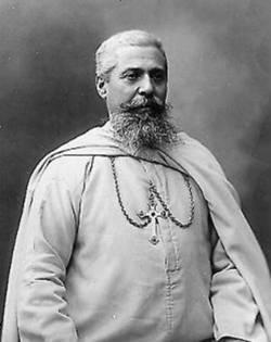 Rev Joseph Marie Stanislas Dupont