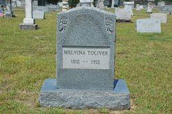 "Melvina ""Viny"" <I>Jeffreys</I> Toliver"