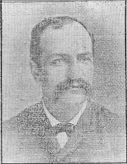 Edward W. Hurlbut