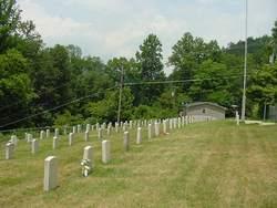 Yellow Hill Veterans Cemetery