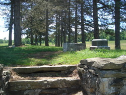 Goodleberg Cemetery