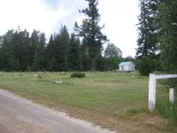 Pack River Cemetery