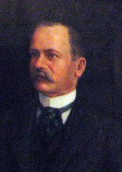 Albert Pickett Morehouse