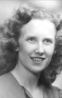 Marjorie <I>Driggs</I> McMurray