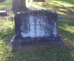 Albert Franklin Allen